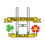 Wigan St Patricks Logo